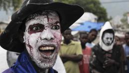 La Puissance Du Vaudou (Vodou - Vodoun) En Afrique
