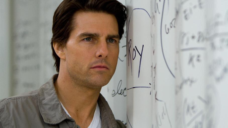 "Tom Cruise dans ""Night And Day"" (2010)."