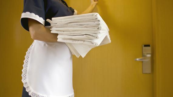 Femme de chambre un m tier qui recrute - Offre d emploi bruxelles femme de chambre ...
