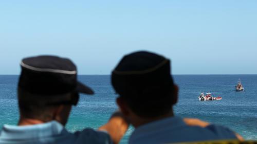 Requin : attaque à la Réunion malgré les filets