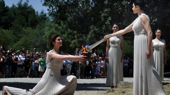 tradition grecque