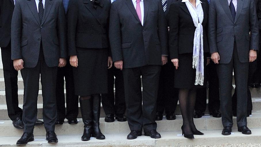 quels ministres pour le premier gouvernement de hollande