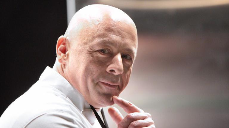 Video le chef thierry marx ouvre une cole de cuisine - Ecole de cuisine thierry marx ...