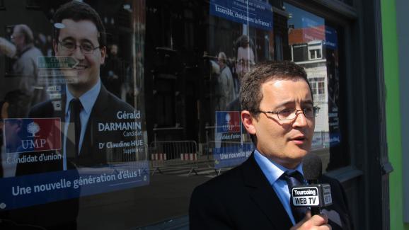 L gislatives combat fratricide pour christian vanneste - Fiche de poste collaborateur de cabinet ...