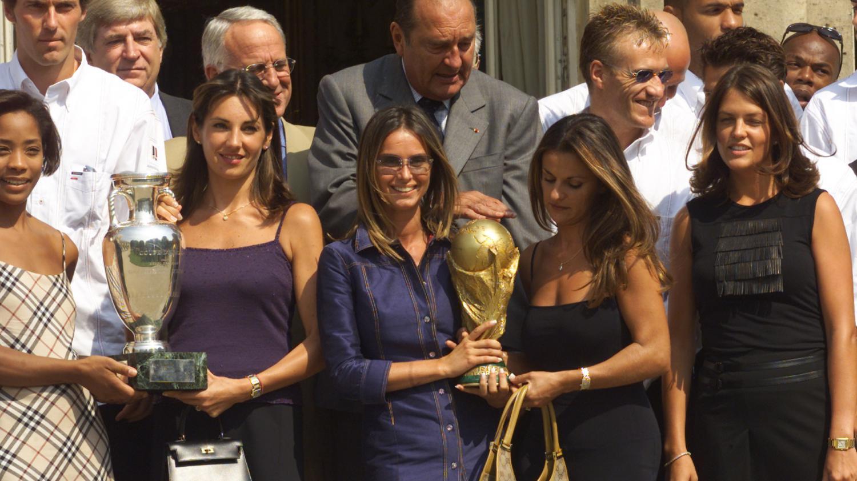 euro 2012 pourquoi les femmes de footballeurs ont toujours le mauvais r le. Black Bedroom Furniture Sets. Home Design Ideas