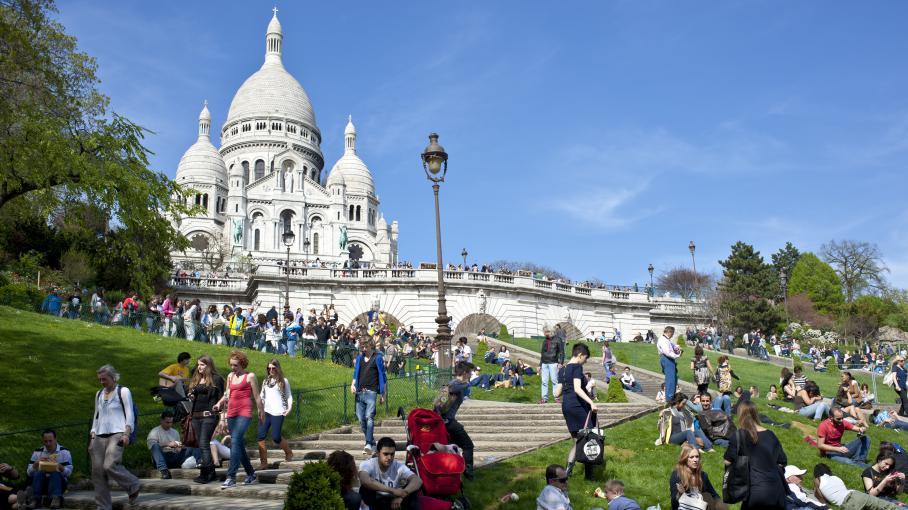 Et les 13 sites les plus visit s de paris sont - Office du tourisme de cuba ...