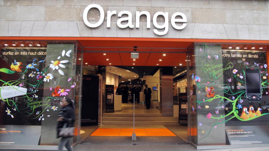 orange offre une journ e de communication ses abonn s. Black Bedroom Furniture Sets. Home Design Ideas