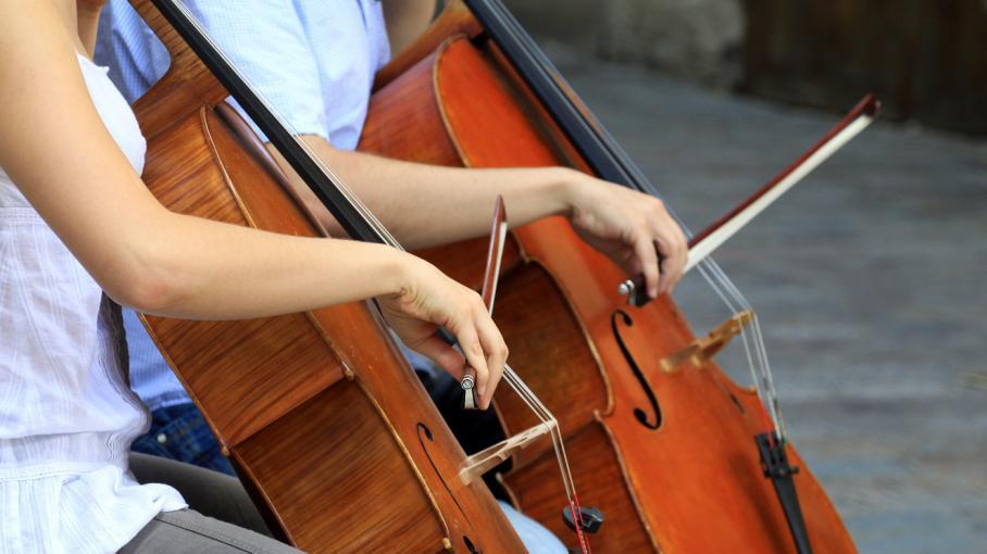 De la musique classique pour éloigner les jeunes