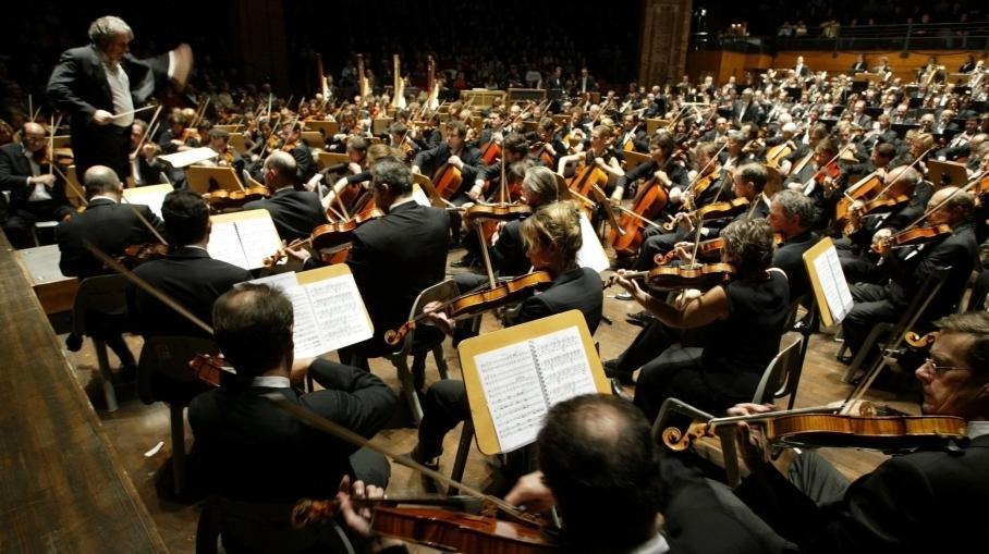 VIDEO De la musique classique pour faire fuir les jeunes