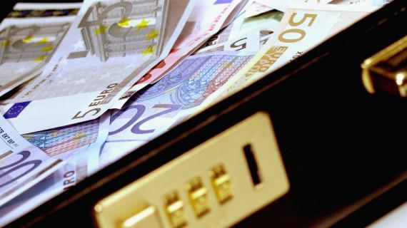 Près de 600 milliards d'euros d'actifs français se cacheraient dans des paradis fiscaux.
