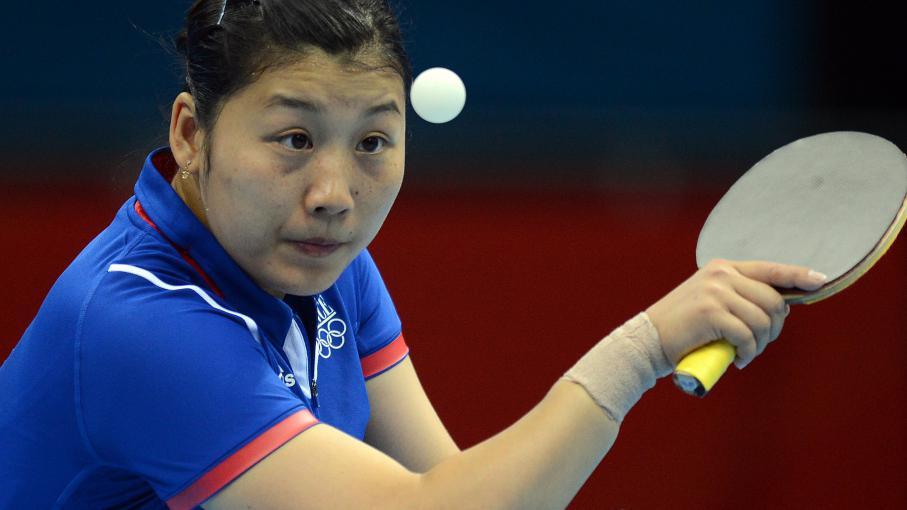 P 233 Kin Exporte Aussi Ses Joueurs De Ping Pong