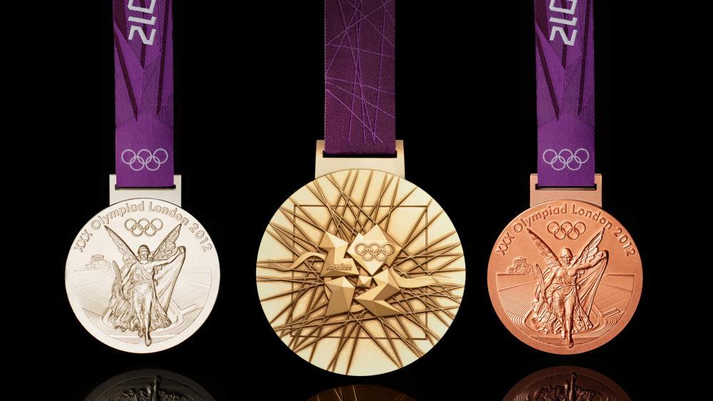 combien d argent gagne un champion olympique