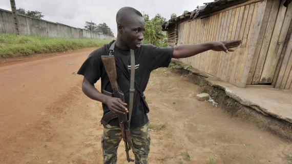 Frci Côte d'Ivoire