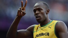 JO : Usain Bolt est toujours le roi du 100 m