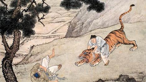 Tiger Tiger datant conseils sur la datation d'une femme plus jeune