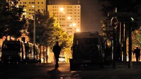 """Amiens. Cinq interpellations """"en lien direct"""" avec les affrontements"""