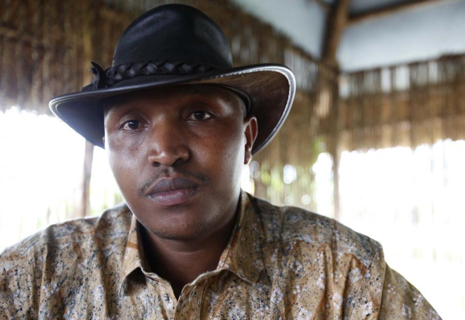 """Mais les motivations du M23 ne sont pas si altruistes. Sa naissance en avril 2012 coïncide avec l'annonce par le président congolais Joseph Kabila de son intention d'arrêter Bosco Ntaganda. Cet ancien dirigeant du CNDP surnommé """"Terminator"""" est inculpé par la Cour pénale internationale pour crimes de guerre et crimes contre l'humanité. C'est lui qui avait trahi Laurent Nkunda en signant l'accord du 23 mars 2009."""