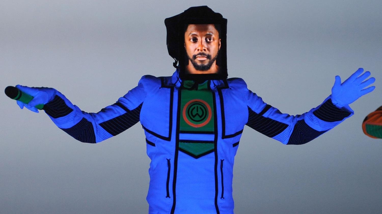Le Chanteur Des Black Eyed Peas Donnera De La Voix Sur Mars