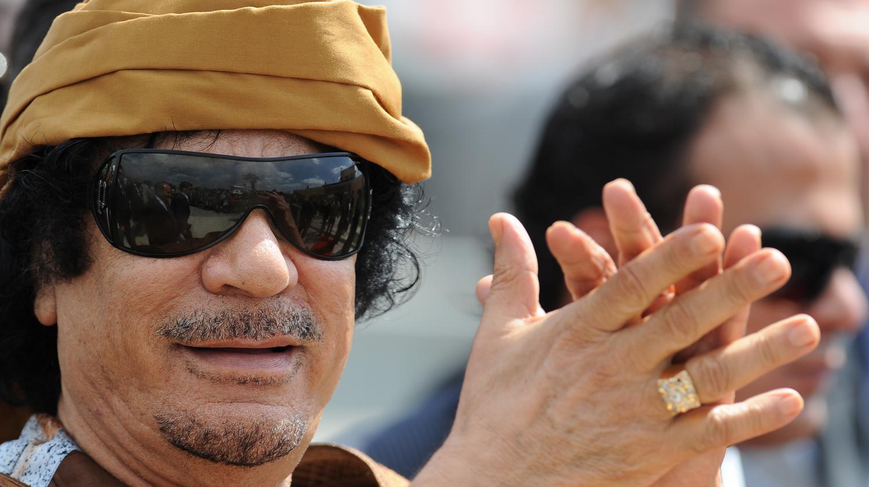 video  le calvaire des esclaves sexuelles de kadhafi