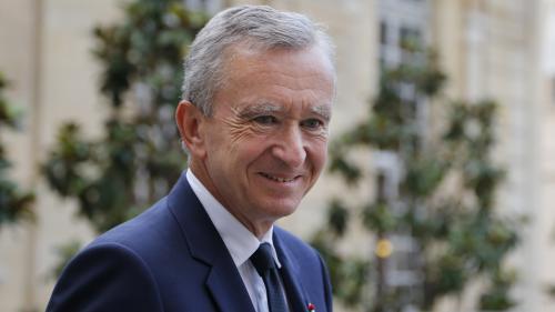 Fortune : le classement des 500 Français les plus riches