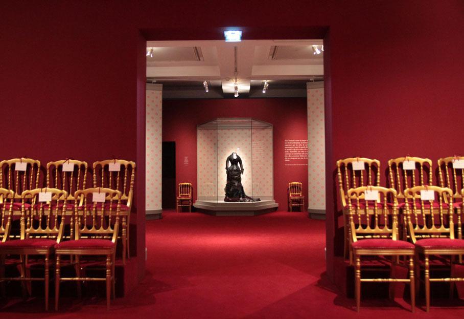 L 39 impressionnisme et la mode au mus e d 39 orsay - Musee d orsay expo ...