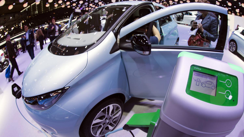 Acheter une voiture électrique, pour les économies ou pour ...