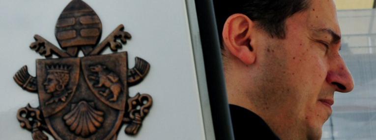 Qui est <b>Paolo Gabriele</b>, le majordome condamné pour avoir trahi Benoît XVI ? - 911877