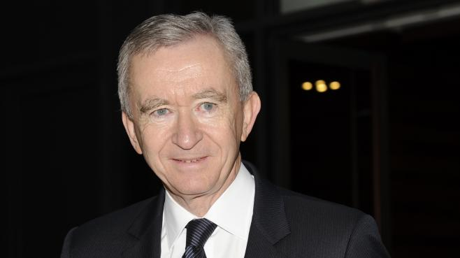 "Bernard Arnault est désormais ""Knight Commander of the Most Excellent Order of the British Empire"" (KBE), une rare distinction britannique."