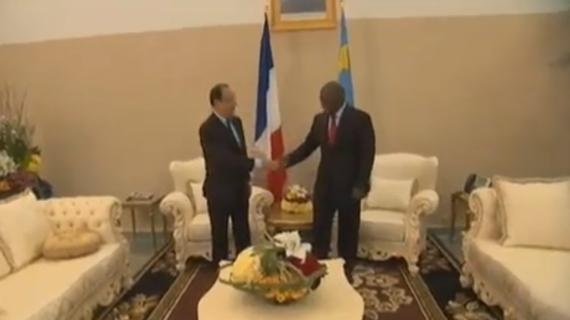 RD Congo/ Goma : le CNDP se transforme en parti politique