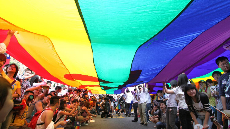 l 39 australie interdit le mariage homosexuel et annule ceux d j c l br s. Black Bedroom Furniture Sets. Home Design Ideas