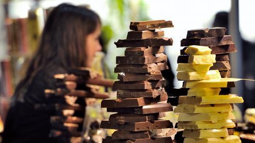 Salon du chocolat : ouverture de la 22e édition