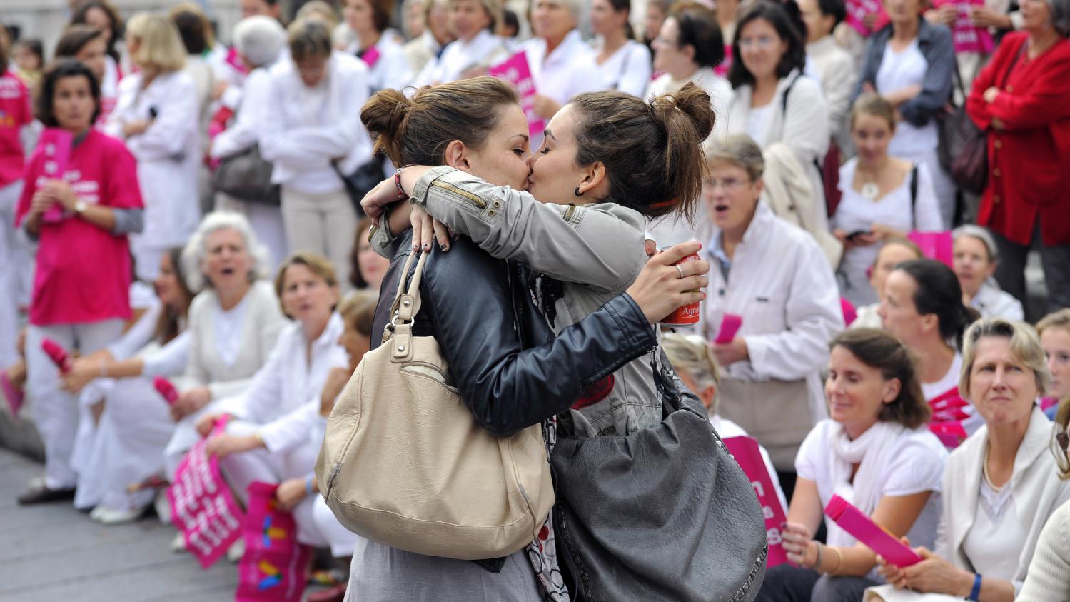 Teen Girls première lesbienne sexe gay.. con