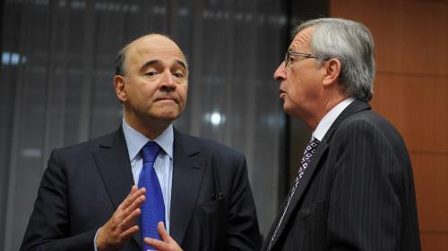 La Commission européenne s'inquiète du déficit français