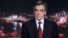 """VIDEO. """"Un parti politique, ce n'est pas une mafia"""", dit Fillon"""