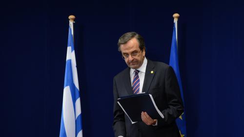 VIDEO. Grèce : une dernière chance avant la dissolution