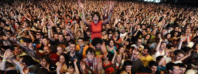 rencontres 4 fans de rock