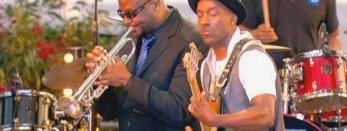 Vitamine Jazz Band