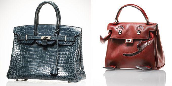 45e5ab2ba6 Un Birkin d'Hermès vendu aux enchères 60.900 euros à Monaco. Un ...