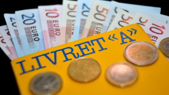 Le taux de rémunération du Livret A pourrait descendre à 2% au 1er février 2013.