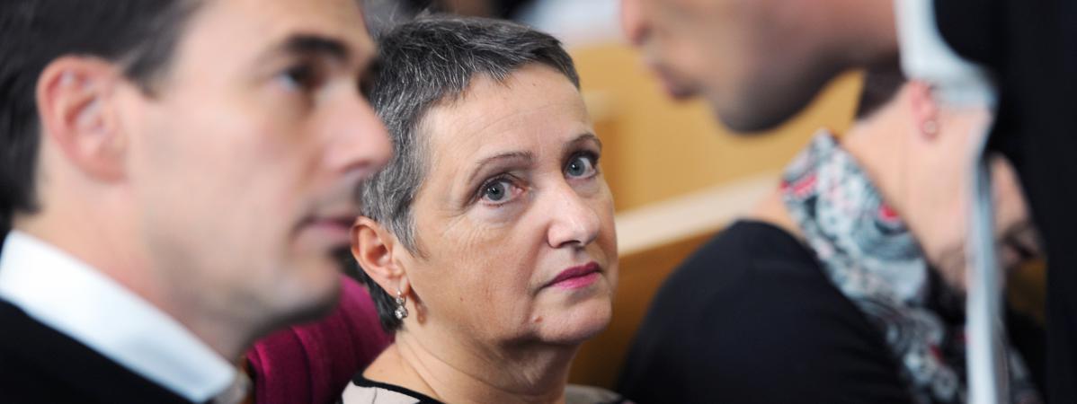 Condamnation d 39 une psychiatre marseille on n 39 est pas for Info regionale bouche du rhone