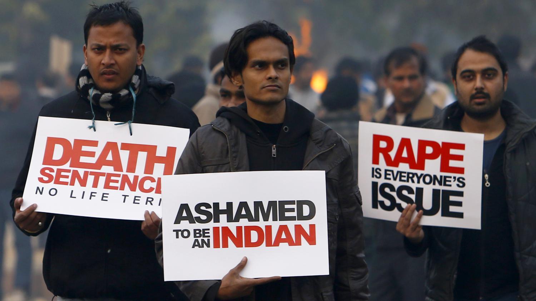 Inde. Nouvelles manifestations après le viol collectif d'une étudiante