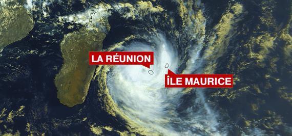 """Résultat de recherche d'images pour """"cyclone a la réunion"""""""