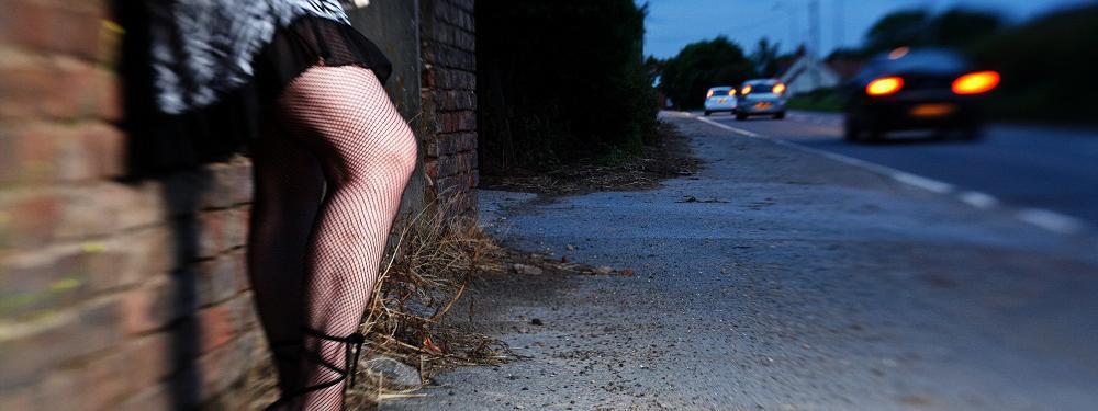 les prostituees en afrique du sud