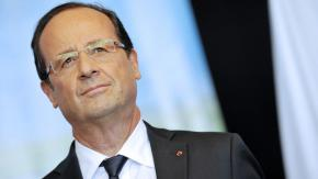 Après l'intervention au Mali, Hollande gagne un point de popularité