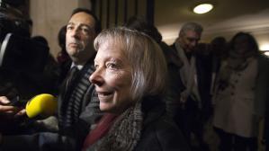 """Florence Cassez libérée, sa mère est """"folle de joie"""""""