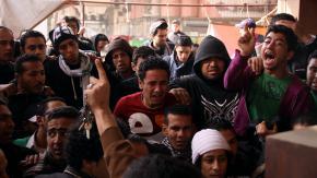 Egypte. Nouvelle journée de violences meurtrières