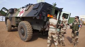VIDEO. Soldats français et maliens reprennent la ville de Gao