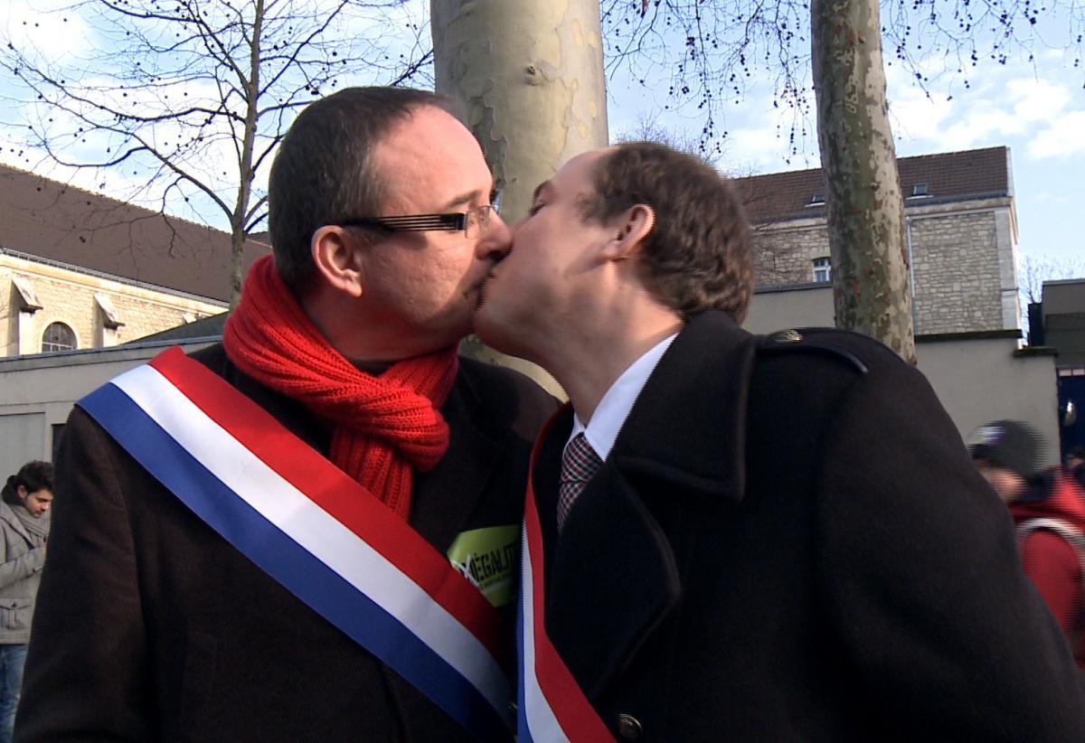 Site rencontres gay ile de france