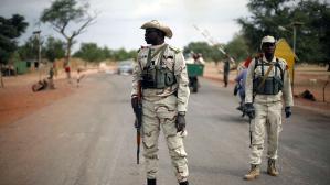 Gao est en liesse après la reconquête de la ville du Nord-Mali