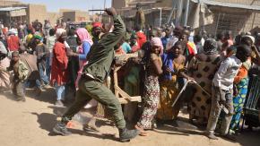VIDEO. Scènes de pillages dans Tombouctou libérée